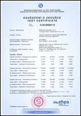 Osvedceni o zkousce O-30-00689-12