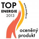 Infotherma 2013 - ocenený produkt