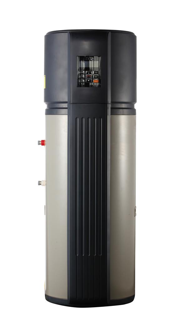 Samostatný ohřívač teplé vody SWH